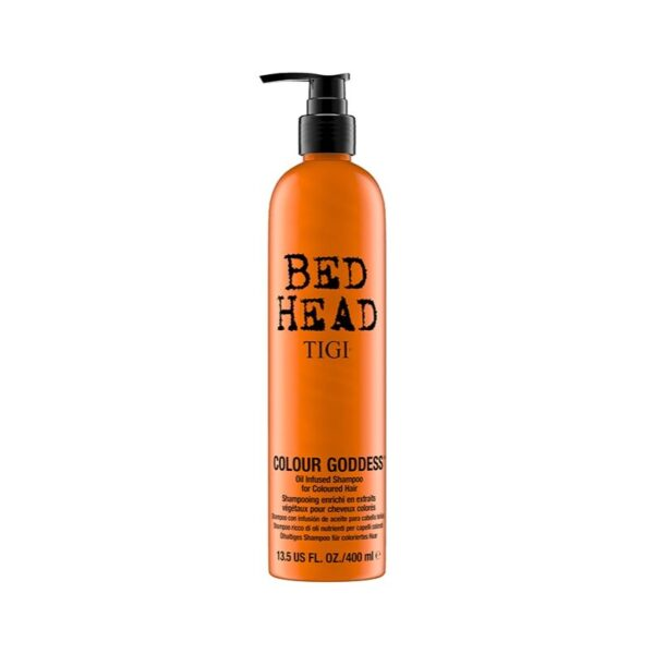 Tigi Bed Head Colour Goddess Champú 400ml