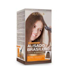Kativa Alisado Brasileño Tratamiento 225ml