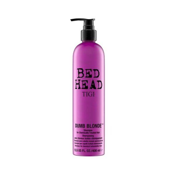 Tigi Bed Head Champú Dumb Blonde 400ml