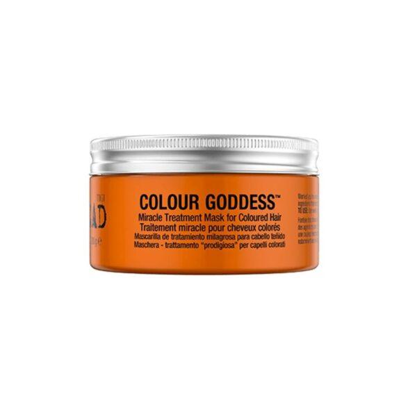 Tigi Bed Head Mascarilla Colour Goddess 200gr