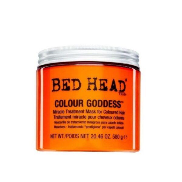 Tigi Bed Head Mascarilla Colour Goddess 580gr