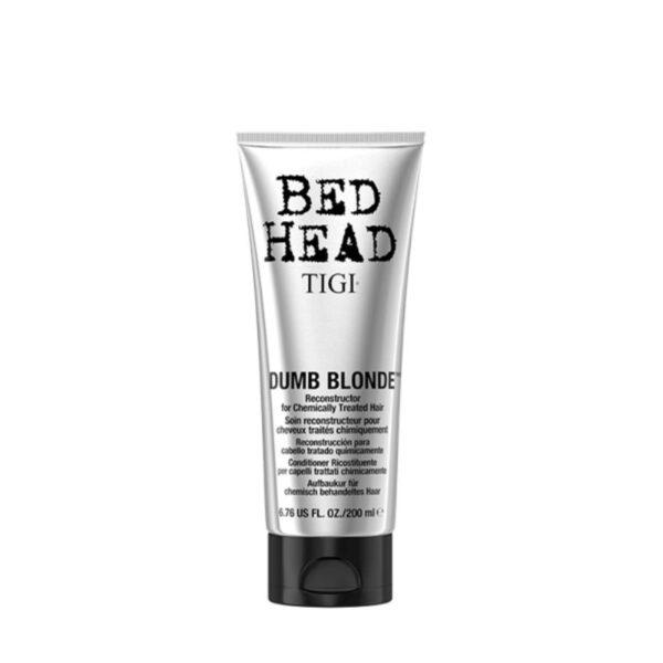 Tigi Bed Head Acondicionador Dumb Blonde Reconstructor 200ml