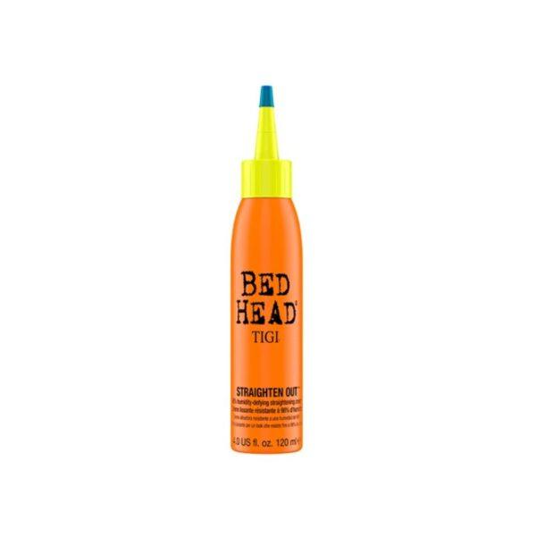 Tigi Bed Head Straighten Out Antihumedad Al 98% 120ml