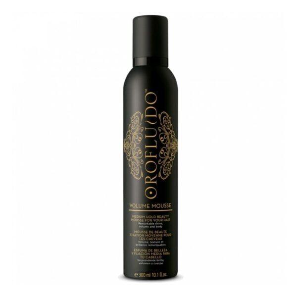 Orofluido Volume Mousse Medium Hold 300 ml