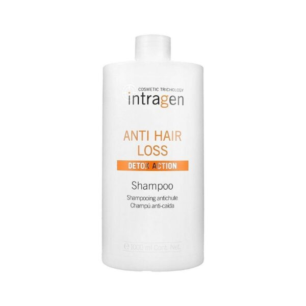 Intragen Anti Hair Loss Champú 1000ml
