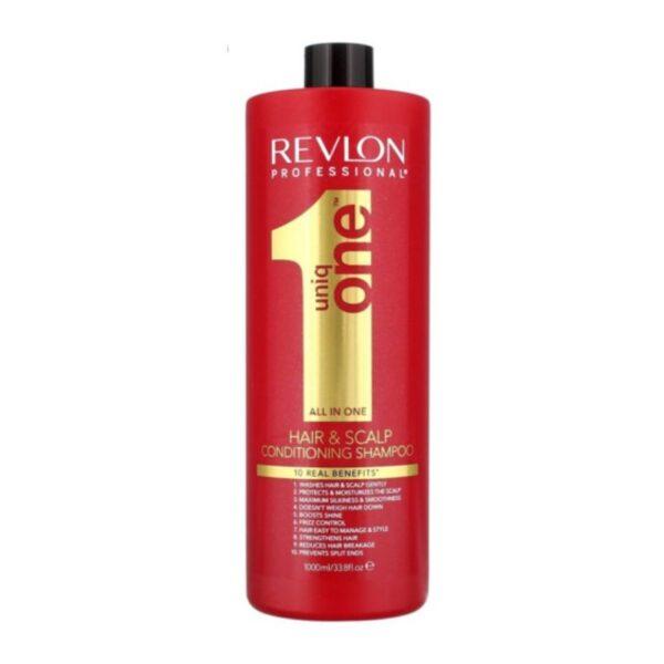 Revlon Uniq One Champu y Acondicionador 1000ml