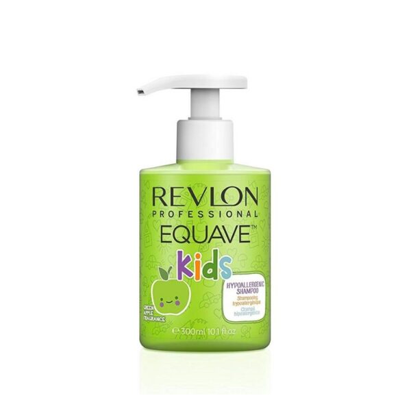 Revlon Equave Kids Champú Green Apple 300ml