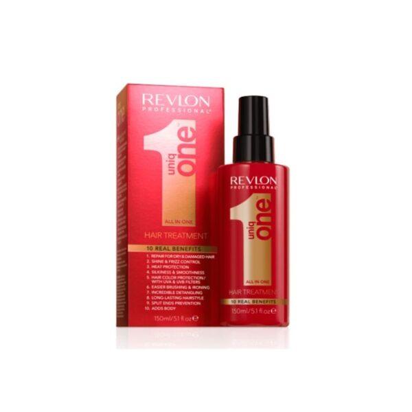Revlon Uniq One Tratamiento 150ml