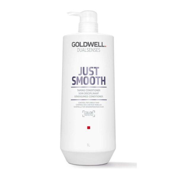 Goldwell Dualsenses Acondiconador Just Smooth 1000ml
