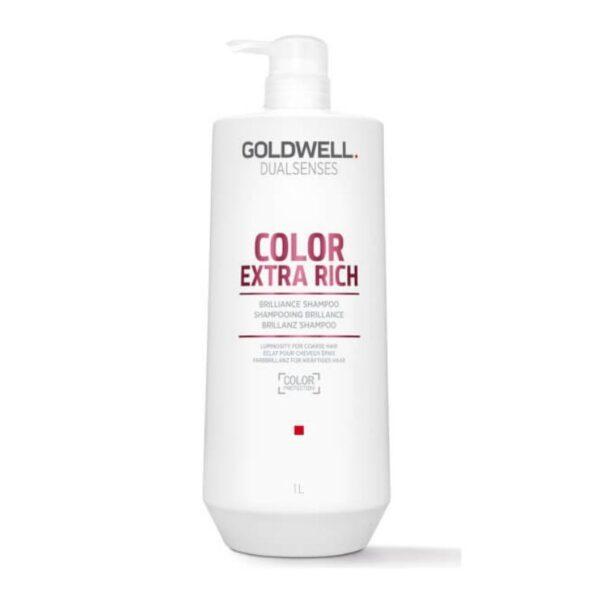Goldwell Dualsenses Champú Color Extra Rich 1000ml
