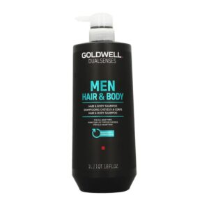 Goldwell Dualsenses Champú Men Hair & Body 1000ml