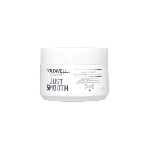 Goldwell Dualsenses Mascarilla Just Smooth 200ml