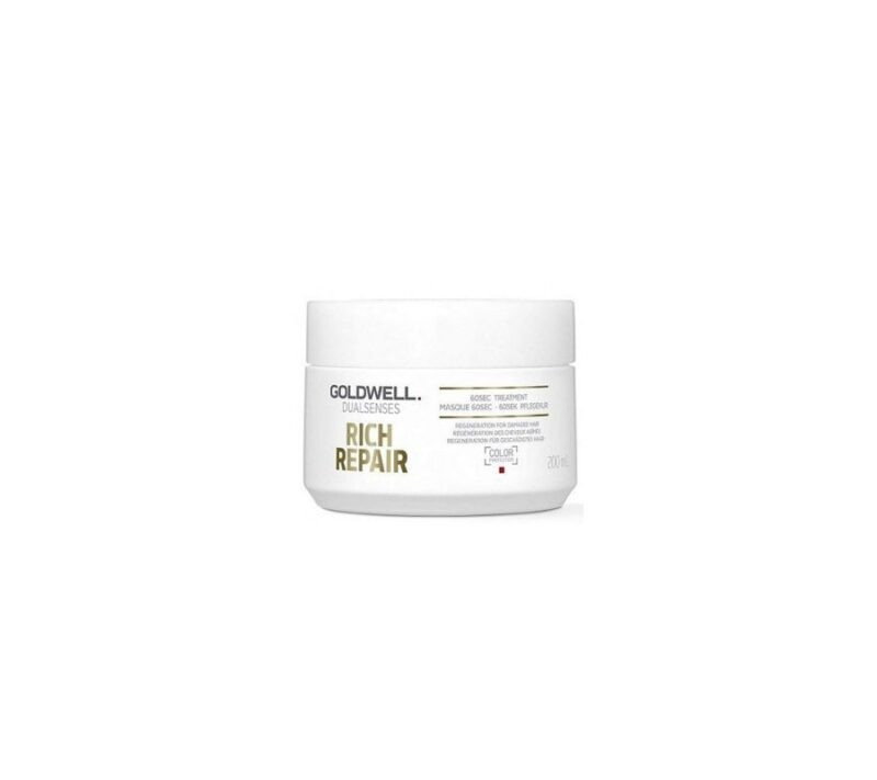 Goldwell Dualsenses Rich Repair Mascarilla 200ml