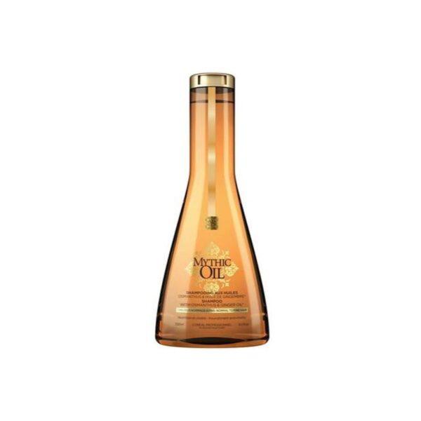 L´Oreal Mythic Oil Champú Cabellos Normales/Finos 250ml