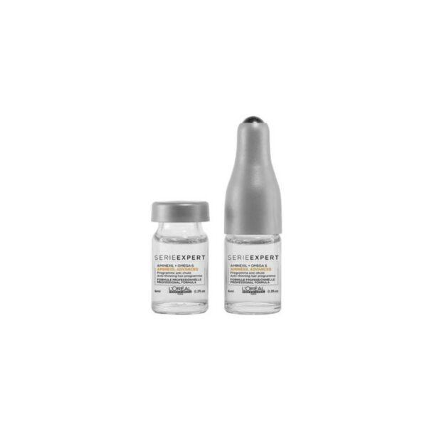 L'oréal Serie Expert Serum Aminexil Advanced Anticaída – 42 Unidades X 6ml