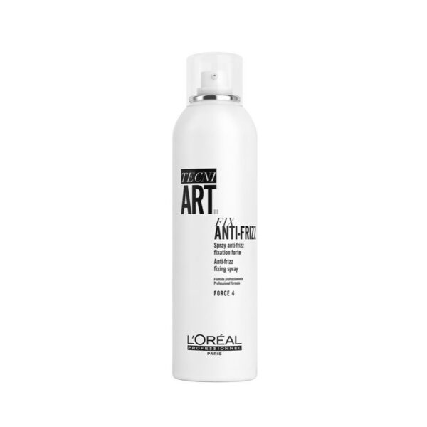 L'oreal Tecni.Art Styling Spray Fix Anti.Frizz 250ml