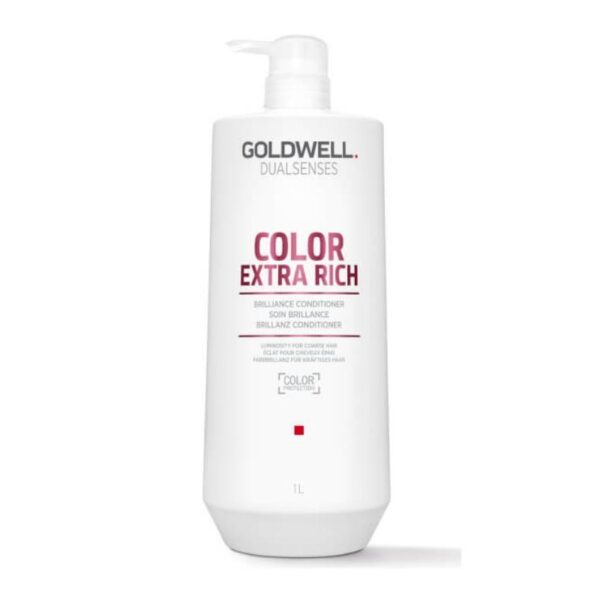 Goldwell Dualsenses Acondiconador Color Extra Rich 1000ml