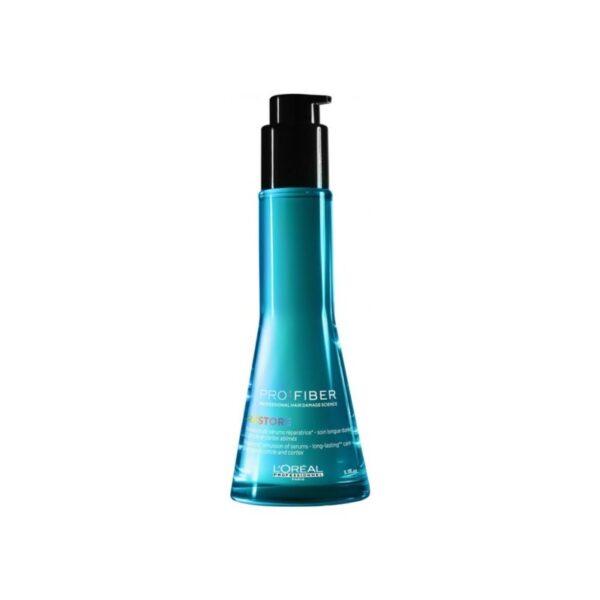 L'oréal Pro Fiber Tratamiento Restore Serum 150ml