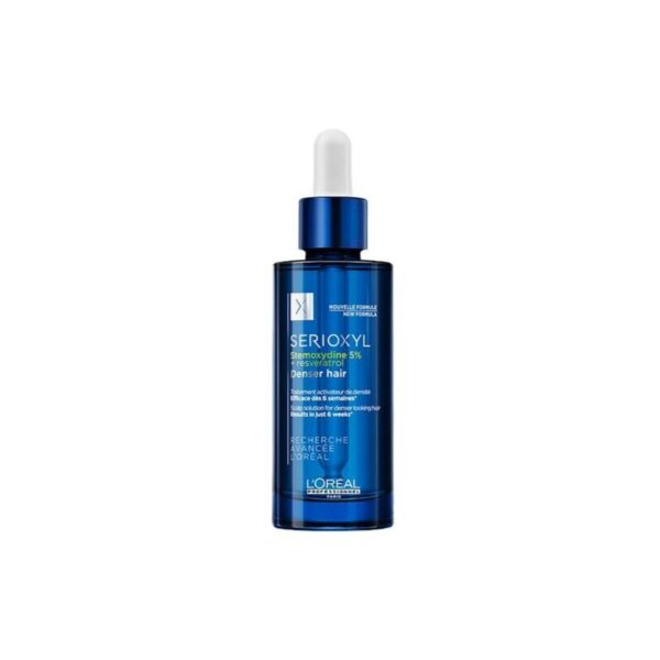 L'oreal Serioxyl Tratamiento Serum Denser Hair 90ml
