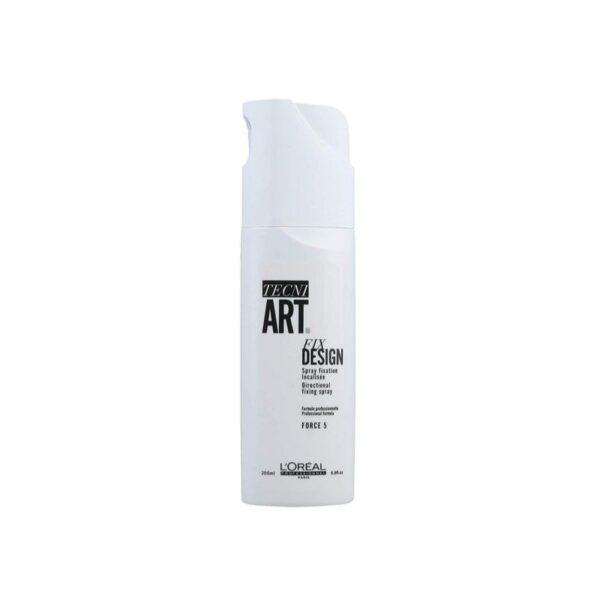 L'oreal Tecni.Art Styling Spray Fix Design 200ml