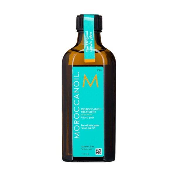 Moroccanoil Tratamiento Para Todo Tipo De Cabello 100ml