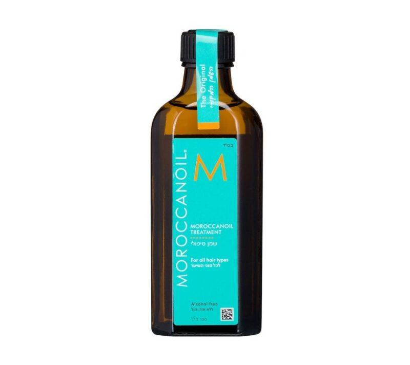 Moroccanoil Tratamiento Para Todo Tipo De Cabello Aceite 100ml