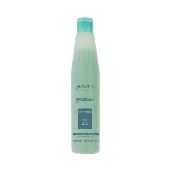 Salerm Cosmetics Dermocalm Champú Linea Spa 250ml