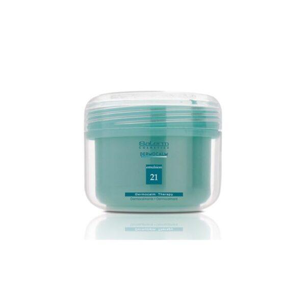 Salerm Cosmetics Dermocalm Mascarilla Linea Spa 200ml