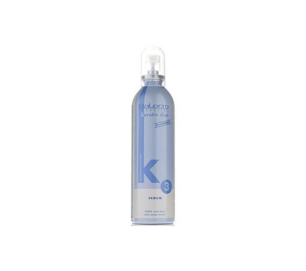 KC Salerm Keratin Shot Serum 100ml