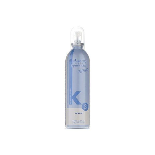 Salerm Keratin Shot Serum 100ml