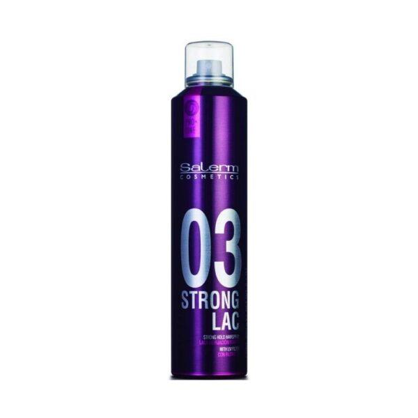 Salerm Proline Strong Lac 03 Spray 300ml