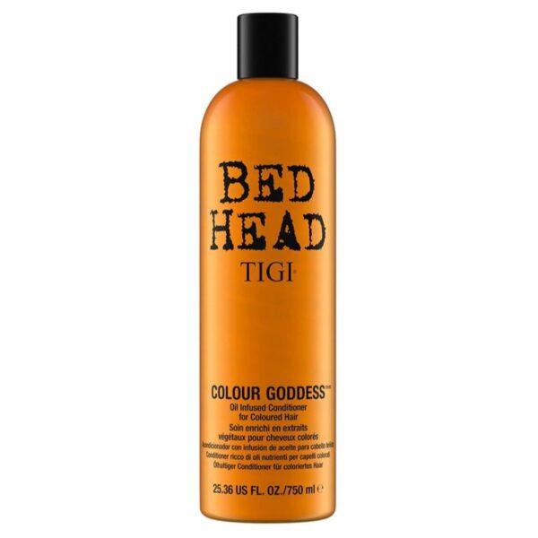 Tigi Bed Head Acondiconador Colour Goddess 750ml