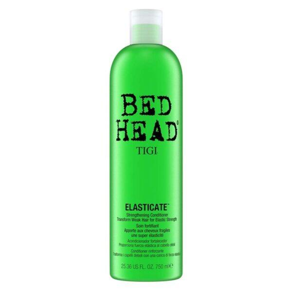 Tigi Bed Head Acondicionador Fortalecedor Elasticate 750ml