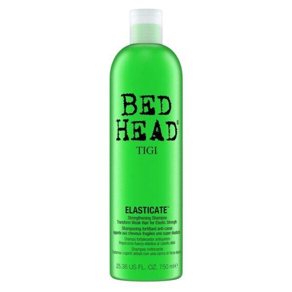 Tigi Bed Head Champú Fortalecedor Elasticate 750ml