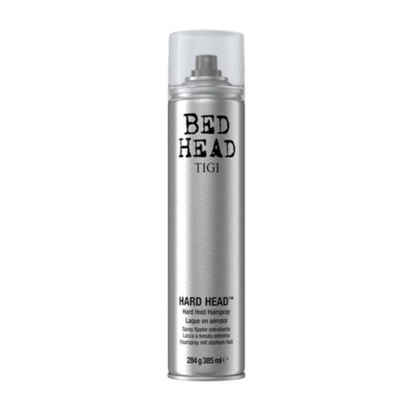 Tigi Bed Head Hard Head Hold Spray Para El Cabello 385ml