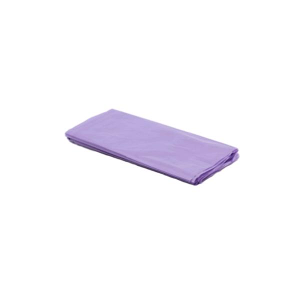 Capa Para Tinte En Bolsa 30 unidades Color Lila