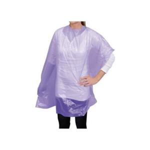 KC Capas Para Tintes Con Estuche Dispensador 50unidades Color Lila