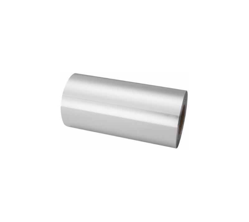 KC Rollo De Papel Aluminio Para Mechas 12cm x 70 Mts (Plata)