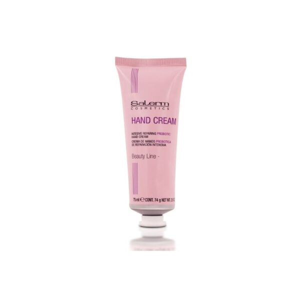 Salerm Cosmetics Crema Para Manos Prebiotica 75ml