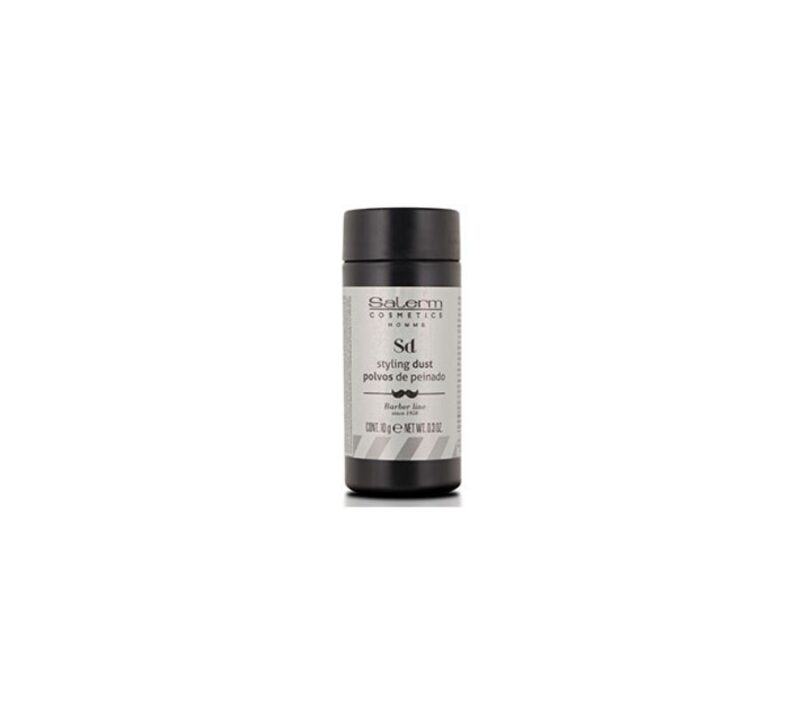 KC Salerm Cosmetics Homme Styling Dust Polvos De Peinado 10gr