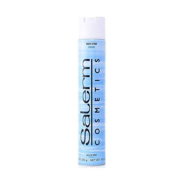 Salerm Cosmetics Laca Strong 650ml