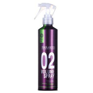 KC Salerm Pro Line Volume Spray Voluminizador De Raíz Con Efecto Matizador 250ml