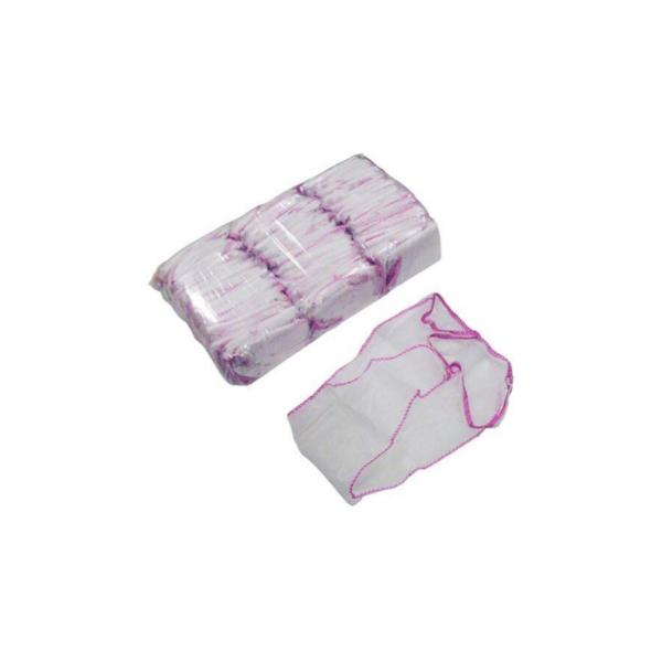 Tangas Para Mujer En Tnt 100 Unidades (Color Blanco)