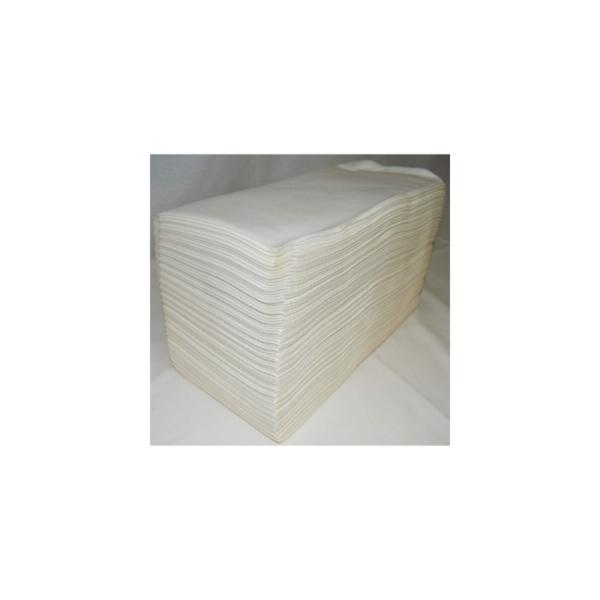 Toallas de Celulosa 40×80 100 Unidades