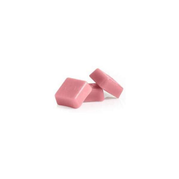 Cera Depilatoria De Baja Fusión Con Un Alto Contenido De Cera De Abejas, En Estuche De 1 Kilo, Color Rosa