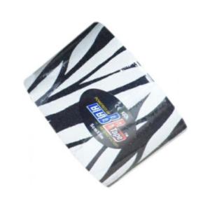 kc Cinta Kinesiología Bb Tape 5cm X 5m Venda Neuromuscular Cebra