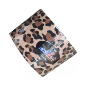 kc Cinta Kinesiología Bb Tape 5cm X 5m Venda Neuromuscular Leopardo