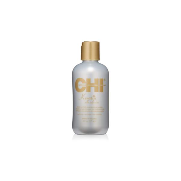 Chi Keratin Silk Infusion 177ml