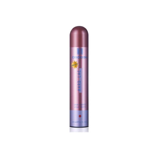 Crioxidil Hard Lac Sin Gas 250ml