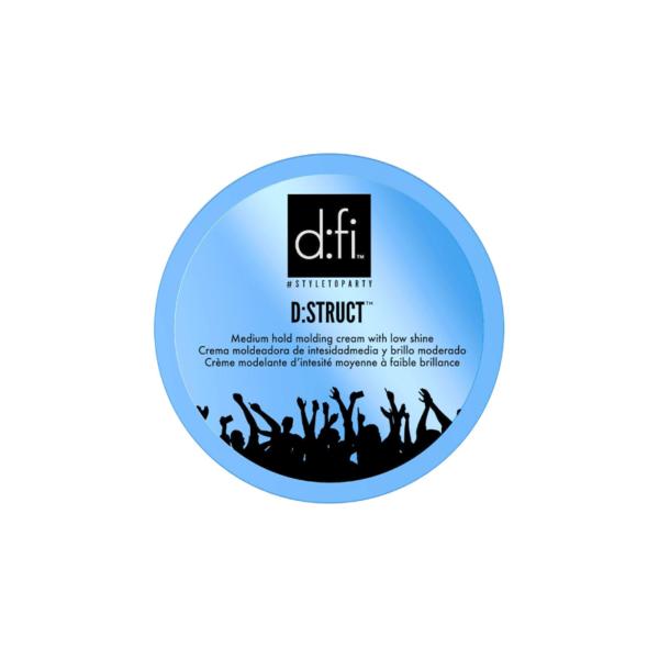 D:Fi D:Struct Styling Cream 150gr